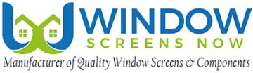 Window Screens Now