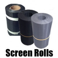 Screen Rolls