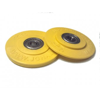 Screen Roller Wheels