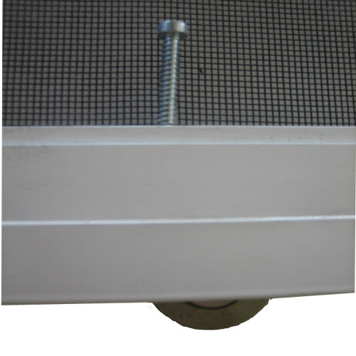 Patio Screen Door Adjustment Screw
