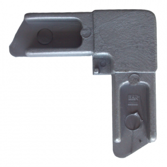 Bulk External Corner Locks Box (3500)