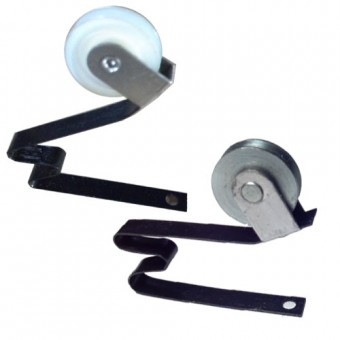 Patio Screen Door Wheels